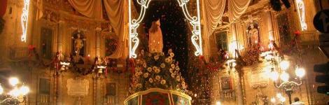 Festino di Santa Rosalia - Palermo