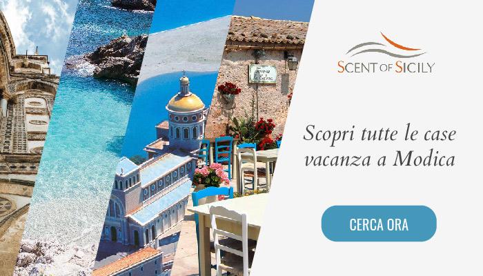 Scent of Sicily, scopri tutte le ville a Modica