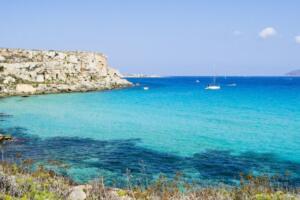 ville con piscina vacanze sicilia: Trapani