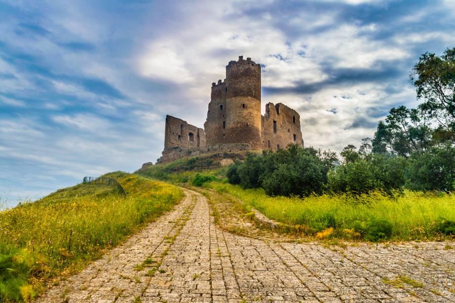 castello-di-mazzarino-caltanissetta-sicilia