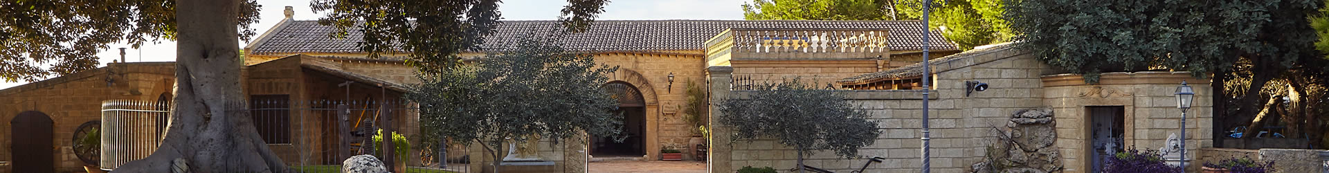 family villas in Sicily
