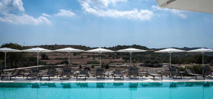 Ville con piscina privata in affitto trova la tua in sicilia con scent of sicily - Hotel con piscina catania ...